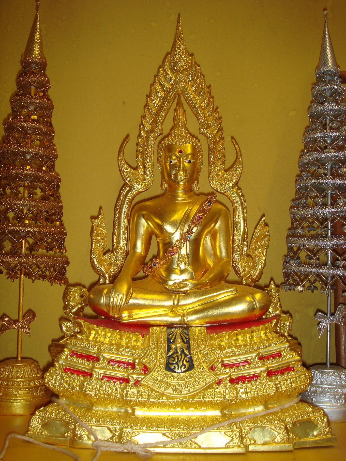 6c116abd5 Thai Buddha Amulet Empire